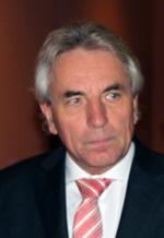 Oberbürgermeister Jürgen Roters