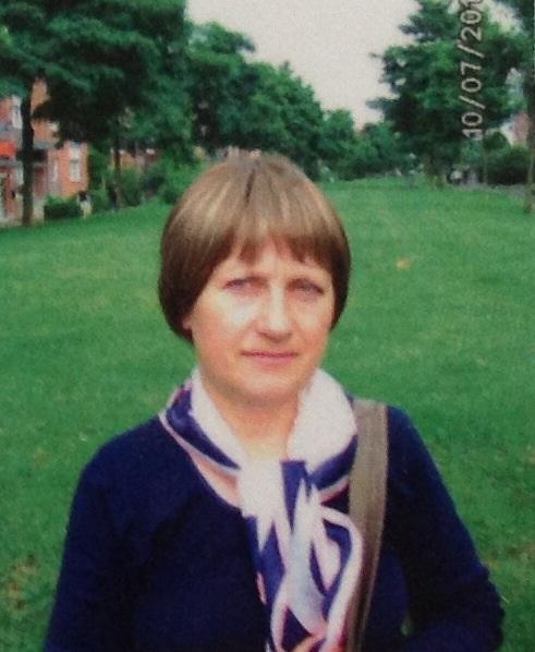 Larissa Owtscharenko