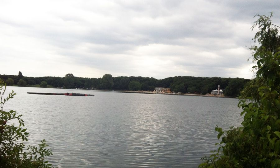 Fühlinger See