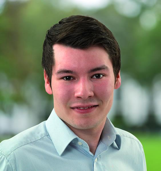 Marc Urmetzer