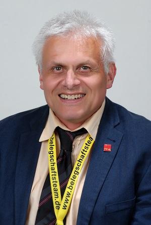 Klaus Ernst Hebert-Okon