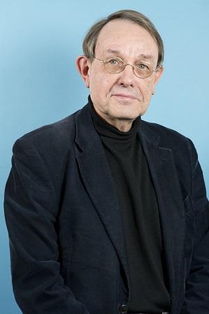 Dieter Wernig