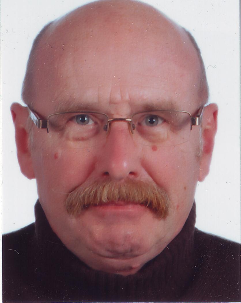 Dieter Brandau