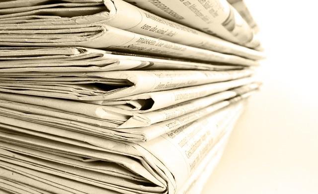 Zeitungsabo