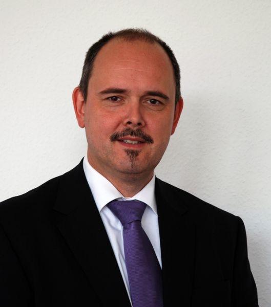 Banhofsmanager Herr Kai Rossmann