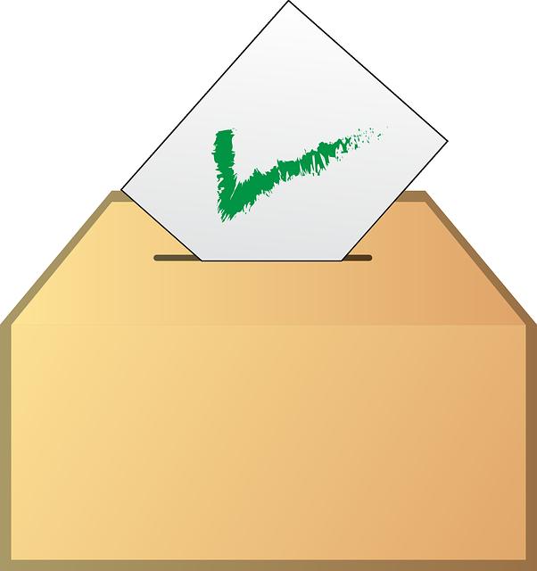 Direktwahl - Rekord am vergangenen Samstag