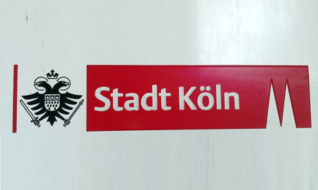 Stadt Köln lädt ein
