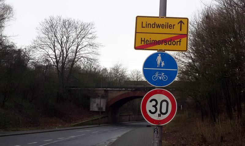 Köln-Lindweiler