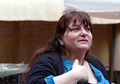 Eike Danke, Stellvertretende Bezirksbürgermeisterin, SPD