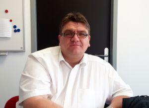 Reinhard Zöllner, Bezirksbürgermeister, CDU