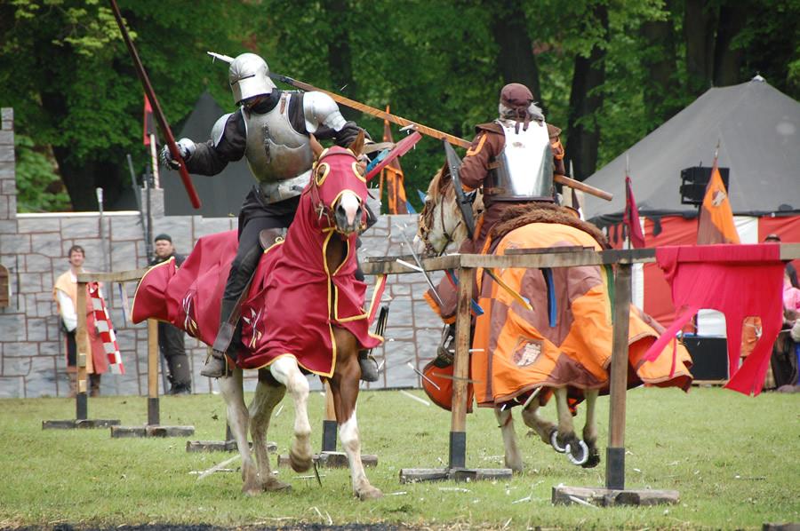 Foto: Mittelalterliche Phantasie Veranstaltungen