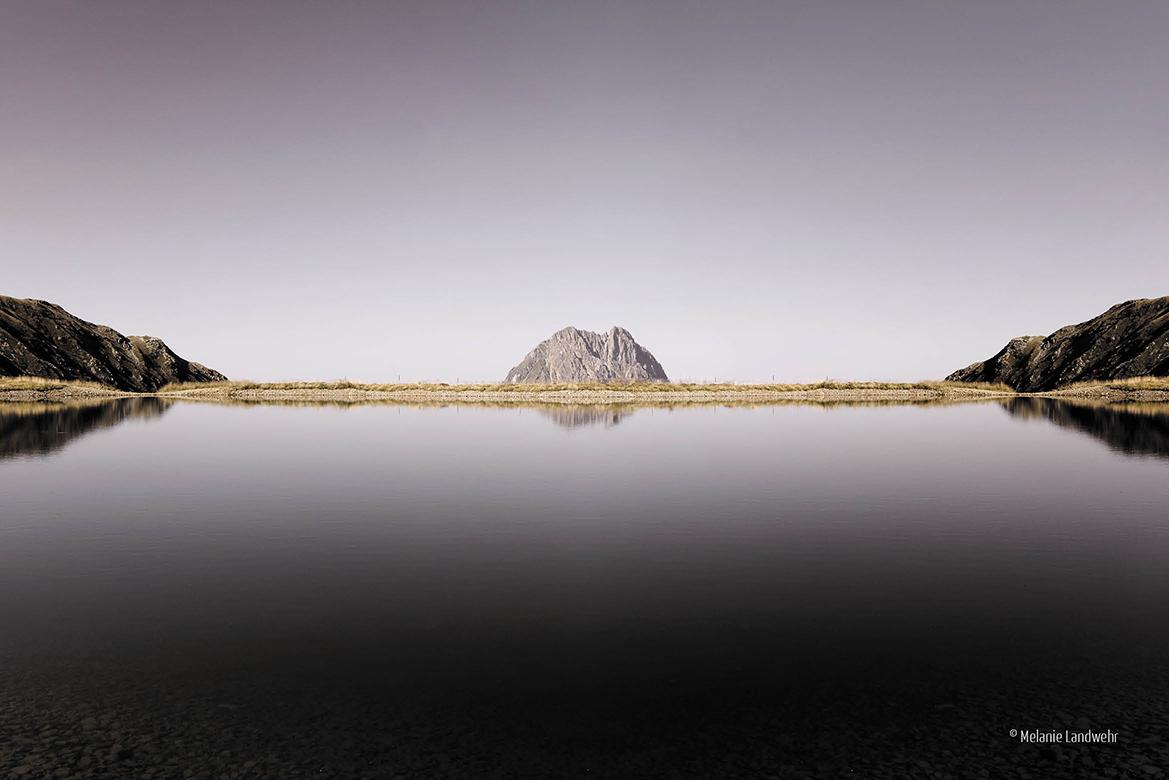 Der See, Melanie Landwehr