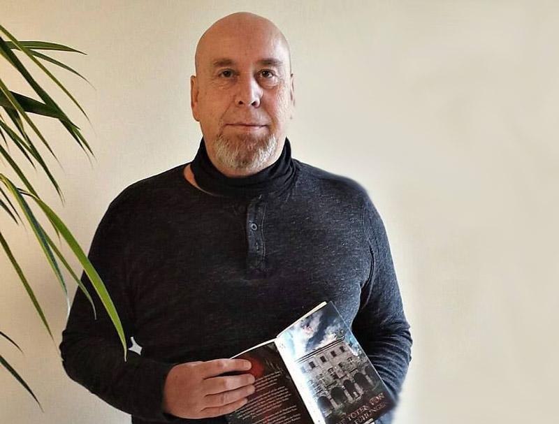 Buchautor Norbert Löffler
