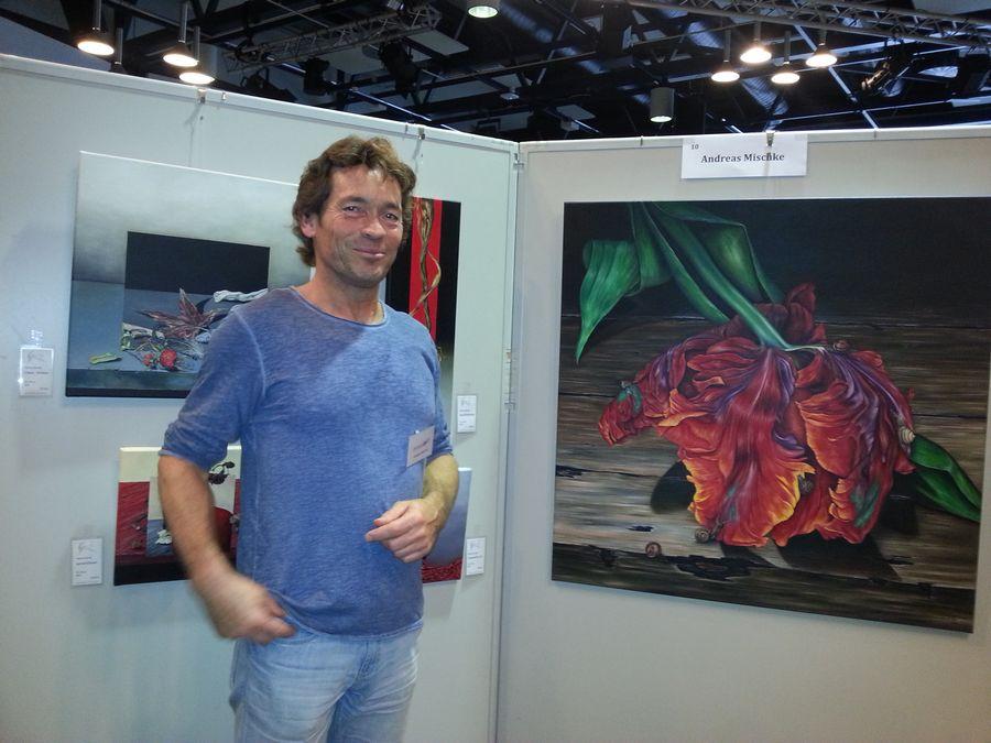 Andreas Mischke