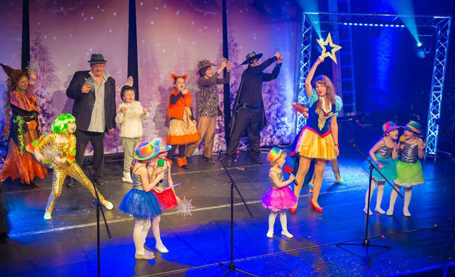 Foto: Theater Marissel