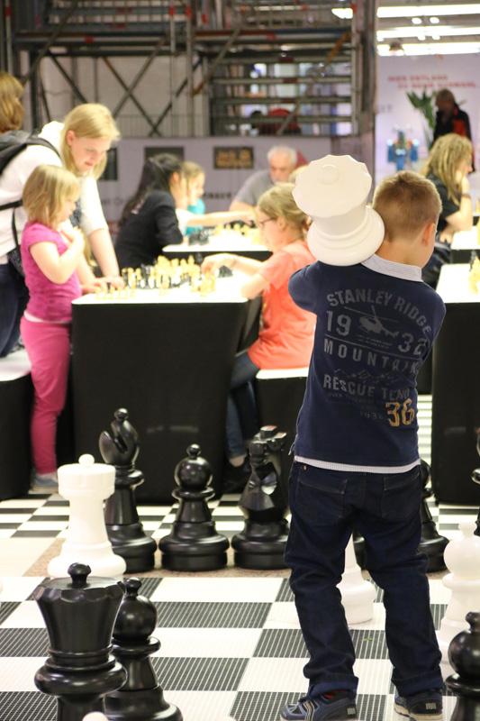 Schach Longerich