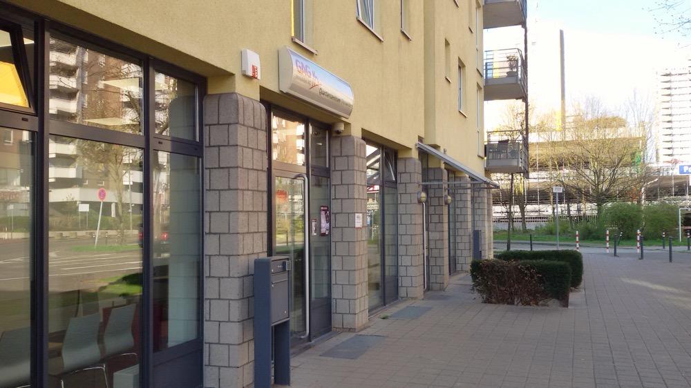 Gag Köln Chorweiler