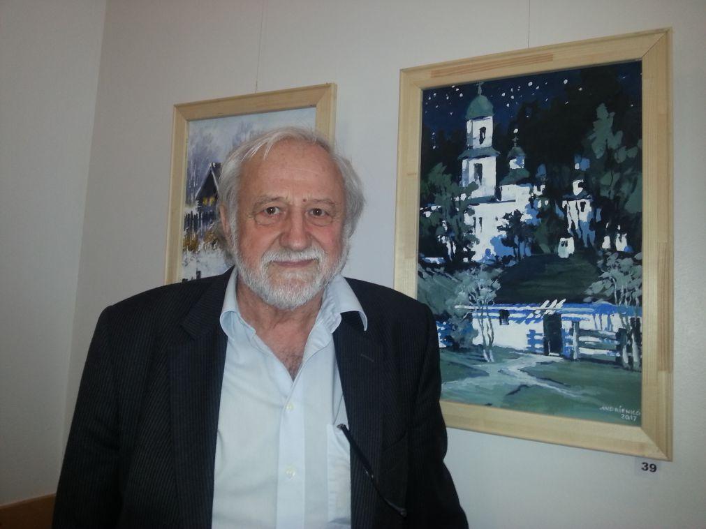 Künstler Anatolij Andrienko
