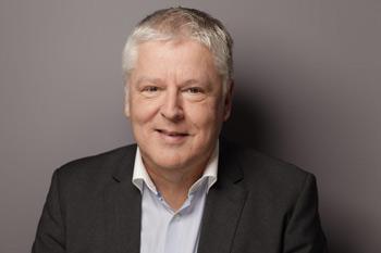 Gewinner der Landtagswahl Andreas Kossiski (SPD)
