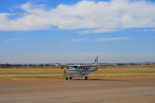 Beispielbild Cessna