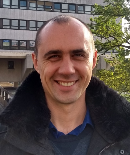Dimitrij Nosko