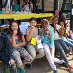 Projekt Kinderstadt – lernen fürs Leben