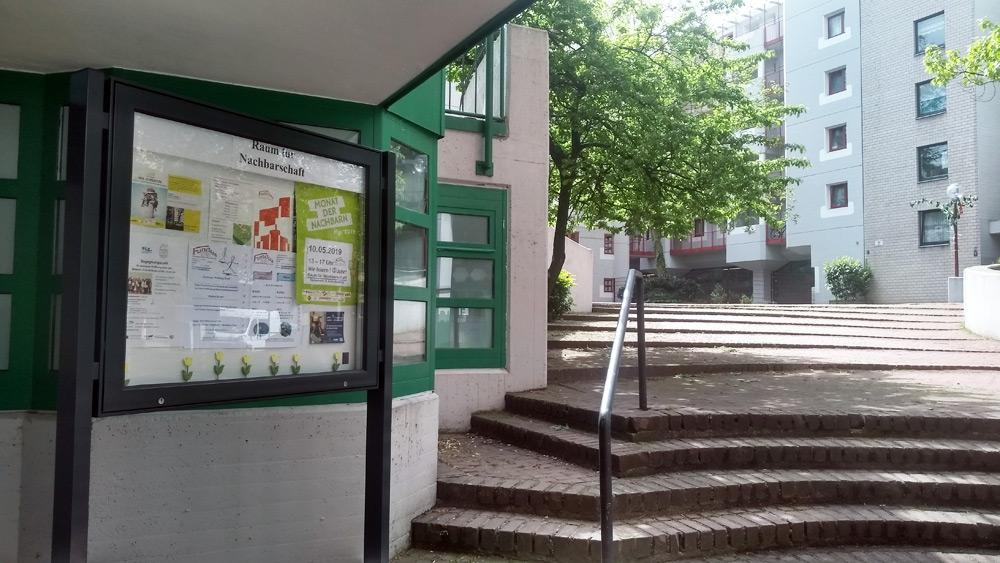 Fundus Köln-Nord e.V.- Nachbarschaftsprojekt gemeinnütziger Verein in Köln-Seeberg
