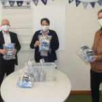 FFP2-Masken für den Abiturjahrgang