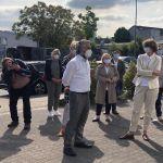 Reker bekräftigt nochmals ihre Solidarität mit den muslimischen Gemeinden in Köln