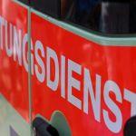 Verkehrsunfall in Roggendorf - 20-Jähriger tödlich verunglückt