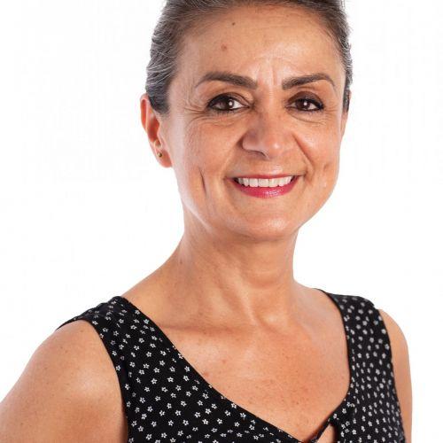 Fatma Ayfer Sevim