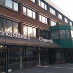 Kinder- und Jugendbezirksvertretungssitzung der Bezirksvertretung Chonrweiler abgesagt