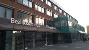 Bezirksvertreter Lorenz (SPD) legt Mandat nieder