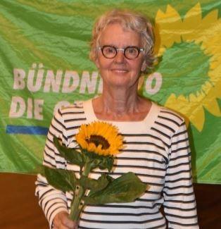 Maria Beckermann