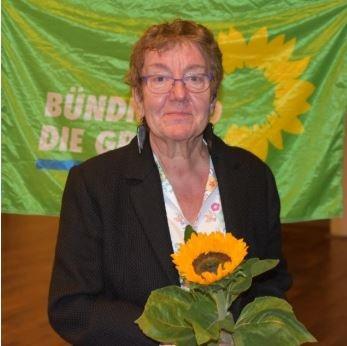Lieselotte Heinrich