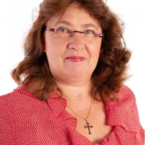 Gerti Kircher