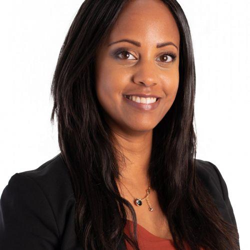 Sara Tewelde-Negassi