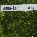 Nur eine von zehn Strassen in Köln trägt einen weiblichen Namen