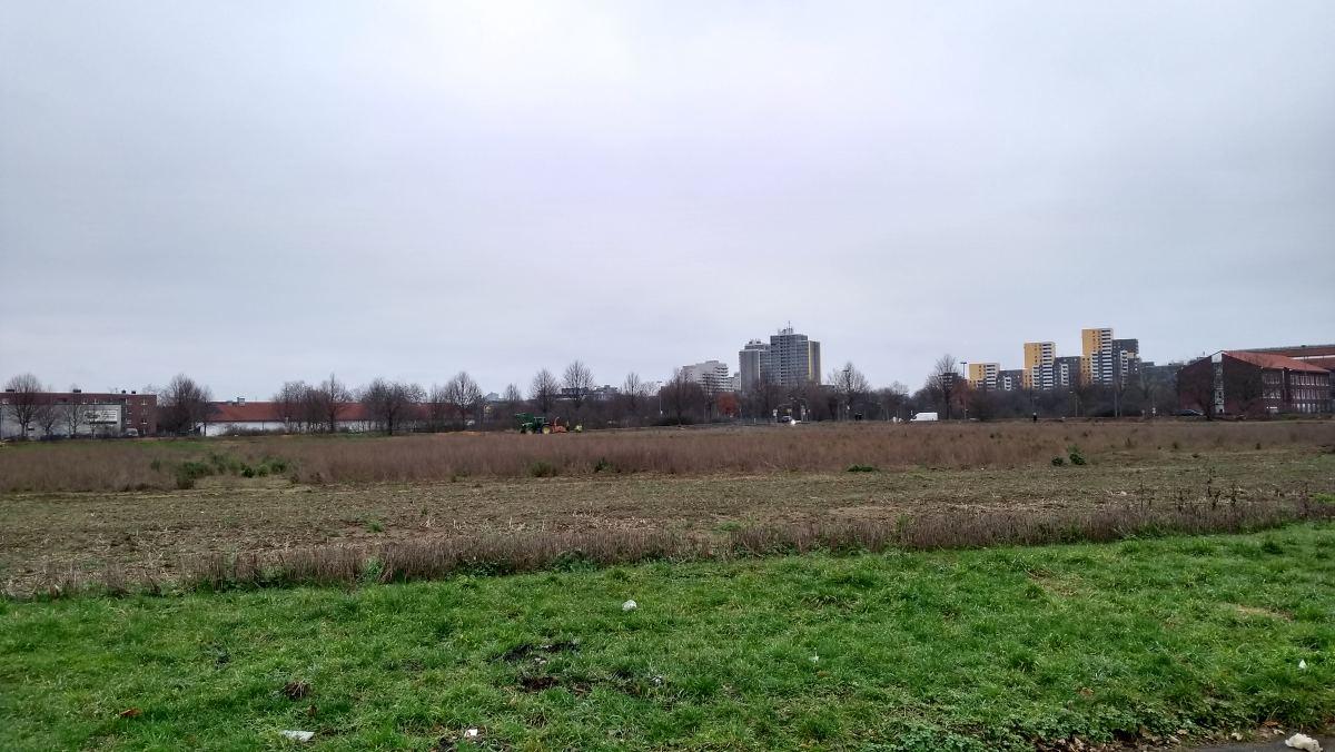 Rückt das Wohnbauprojekt in Weiler in weite Ferne?