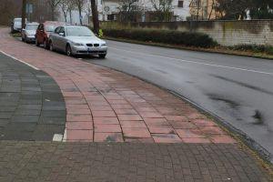 Bürgerverein beklagt den maroden Radwegzustand