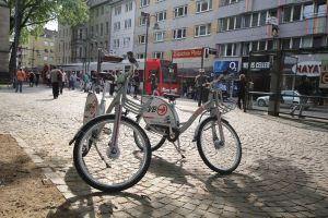 Ist das KVB-Leihradsystem im Kölner Norden zum Scheitern verurteilt?