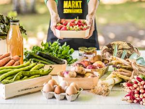 Der erste Marktschwärmer-Wochenmarkt im Bezirk Chorweiler eröffnet bald in Lindweiler