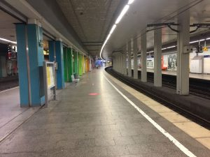Die Deutsche Bahn will die Ausfallquote im Kölner Norden reduzieren