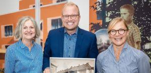 Jochen Ott beendet Tätigkeit im Aufsichtsrat der GAG